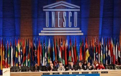 Косово не приняли в ЮНЕСКО