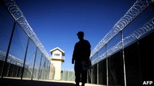 США договорились о передаче Кабулу контроля над тюрьмами