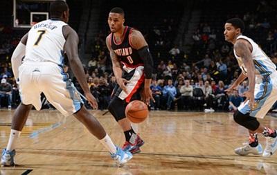Победы Чикаго и Денвера, а также другие матчи NBA