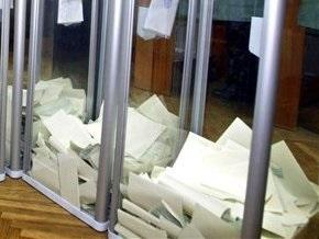 ВО Свобода: В Тернопольской области 25% избирателей уже проголосовали