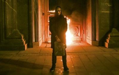 Суд арестовал Павленского за поджог двери ФСБ