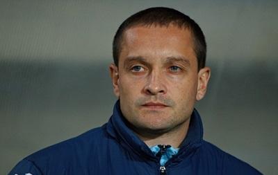 Тренер Олимпика: Каждый тренер ставит задачу закрыть Ярмоленко