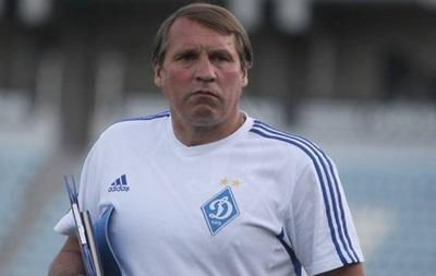Экс-защитник Динамо: Украина способна пройти Словению
