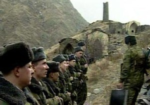 Спецоперация в Чечне: Кадыров сообщил о ликвидации главаря боевиков