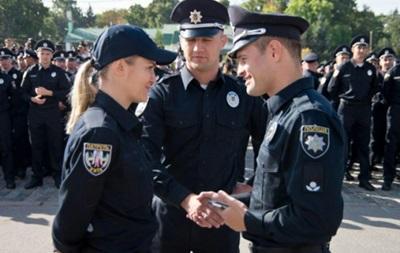 Харьковскую полицию возглавила женщина