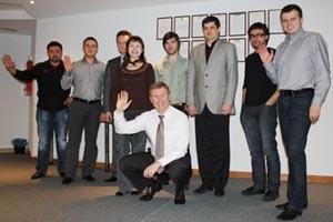 H-aRt провел курс ПКСБ для руководителей компаний