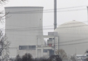 Казахстан намерен построить АЭС