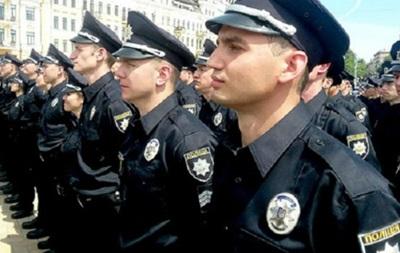 На Київщині звільнять кожного десятого міліціонера - МВС
