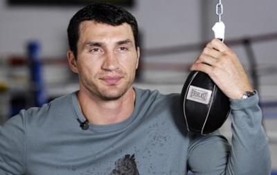 Владимир Кличко: Фьюри демонстрирует, что его мозг размером с орех