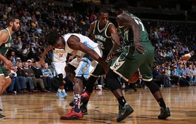 NBA: Победы Далласа, Бруклина и Шарлотт, поражения Детройта и Клипперс