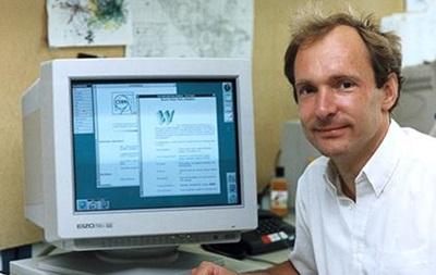 Интернет отмечает 25-летие