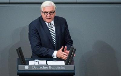 Германия особо займется Донбассом