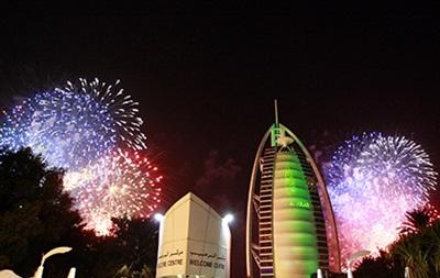 Определены самые популярные места для встречи Нового года