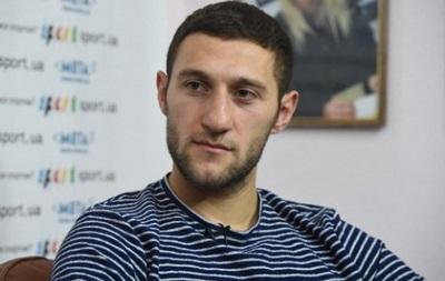 Ордец: согласен с тем, что Хачериди — лучший защитник в Украине