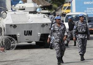 Генсек ООН: В Африке может вспыхнуть новая война