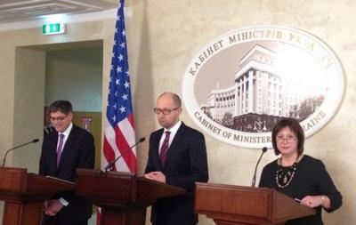 Вашингтон может дать Киеву еще миллиард