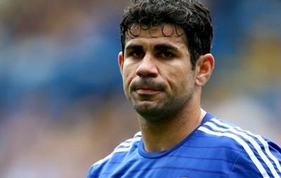 Диего Коста хочет вернуться в мадридский Атлетико