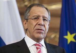 Лавров: США не хотят давать гарантии, что ЕвроПРО не направлена на Россию