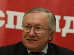 Тарасюк: Военных баз НАТО не существует в природе