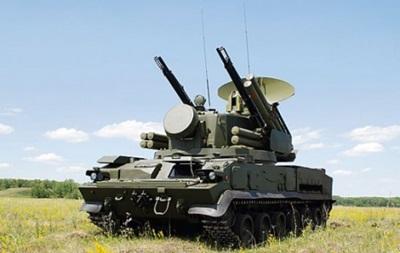 Границу между Украиной и Словакией будут охранять с ПВО