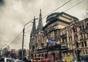 По уровню жизни Киев лидирует среди городов Украины