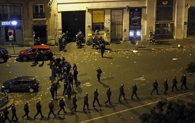 Прокуратура Парижа открыла уголовное дело о терроризме