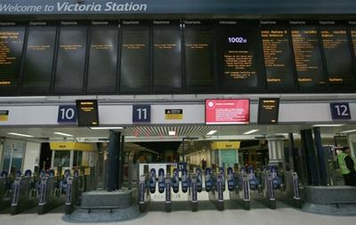 В лондонском аэропорту Гатвик эвакуировали терминал