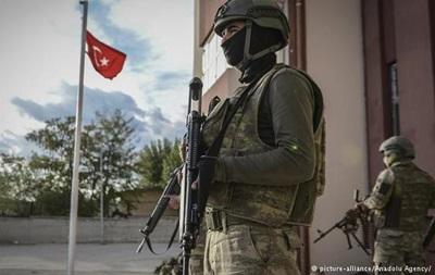 СМИ: В Турции уничтожено четыре джихадиста