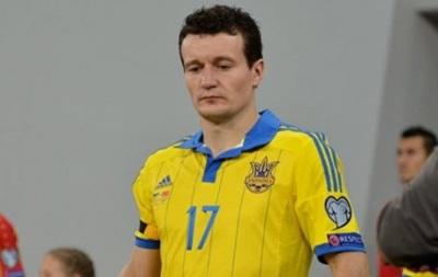 Федецкий: Нас ждет серьезный матч в Словении
