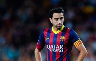 Легендарный Хави назвал имя будущего лидера Барселоны