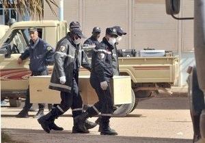Алжирский премьер заявил о гибели 37-ми иностранных заложников