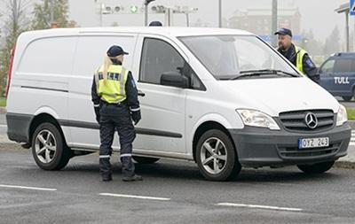 В Финляндии пьяный открыл стрельбу возле лагеря беженцев
