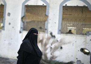 Сектор Газа: Израиль атаковал здание Исламского национального банка. Число жертв достигло 111 человек