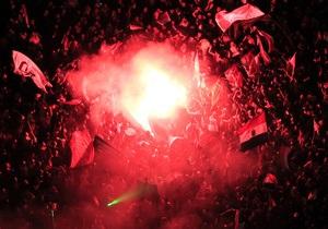 Египет: В столкновениях в Египте погибли не менее 14 человек