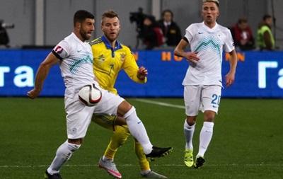 Эксперт: Не вижу, за счет чего сборная Словении сможет взять реванш