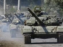 Генштаб РФ: Российские войска предотвратили операцию Грузии в Абхазии