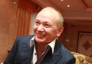 Иванющенко о своих доходах: На банковских счетах у меня $7 млн или $8 млн. Живу на проценты