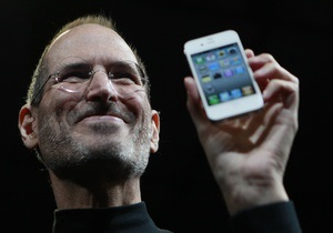 Фотогалерея: Еще новее. Apple представила iPhone 4