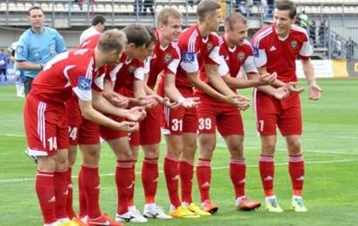 Запорожский Металлург – лидер в Европе по доверию к своим воспитанникам
