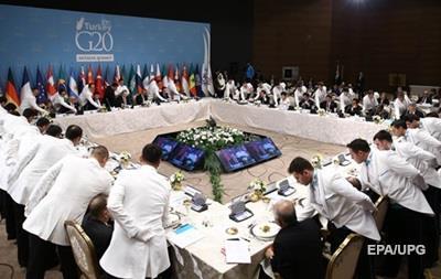 Следующий саммит G20 пройдет в Китае