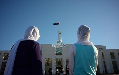 В Австралии появилась партия мусульман