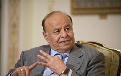 Бежавший президент Йемена вернулся в страну