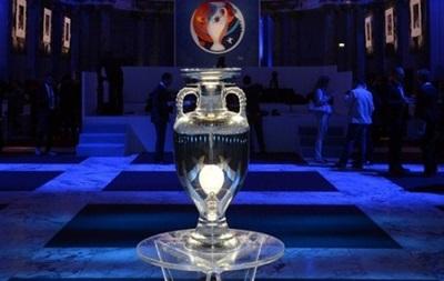 В случае выхода на Евро-2016 Украина попадет во вторую корзину