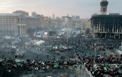 ГПУ: На расследование Майдана нужны годы