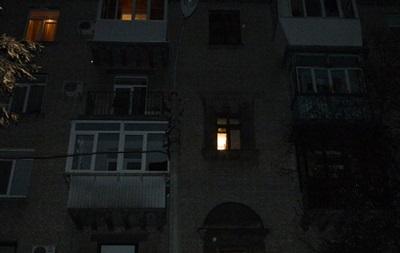 В Киеве парень выпал с балкона пятого этажа