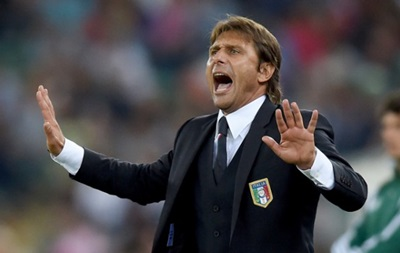 Наставник сборной Италии нацелился на финал Евро-2016
