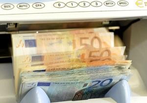 ЕИБ выделил Укравтодору почти полмиллиарда евро