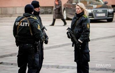 Терминал аэропорта Копенгагена эвакуируют – СМИ