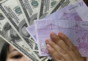 Курс наличной валюты на 1 марта