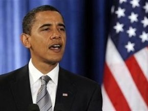 Обама призвал Израиль открыть границу с сектором Газа